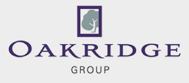 Oakridge Group logo